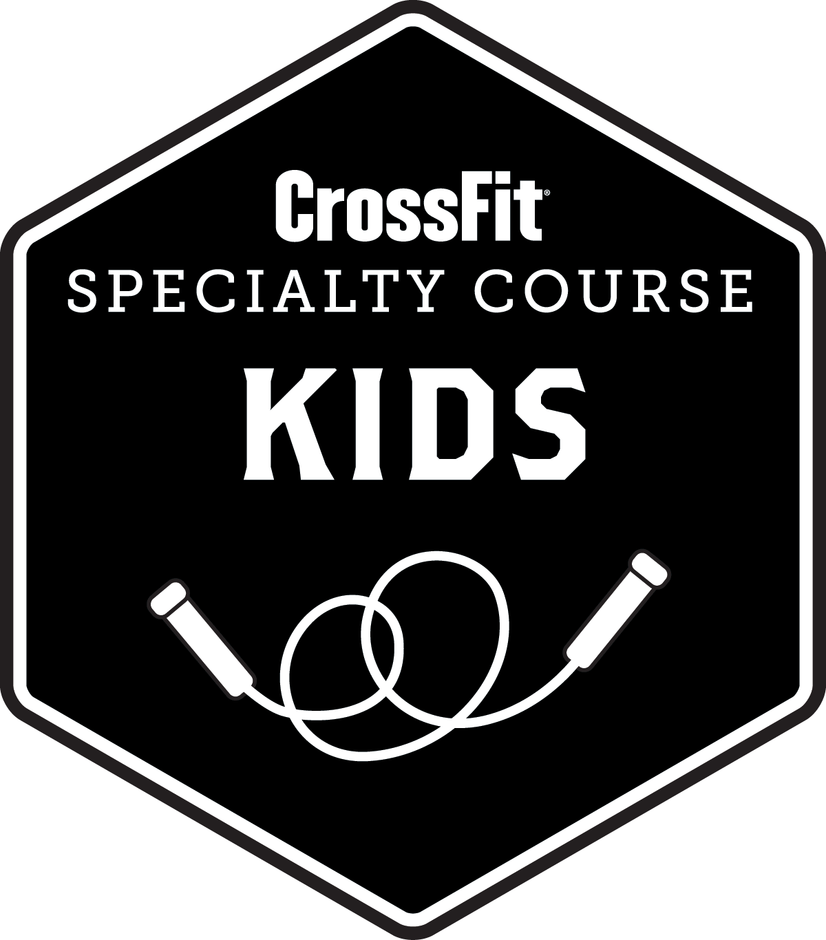 CrossFit Kids Registered Programs